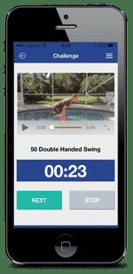 300 Kettlebell App