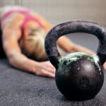 Kettlebell Training Tuition