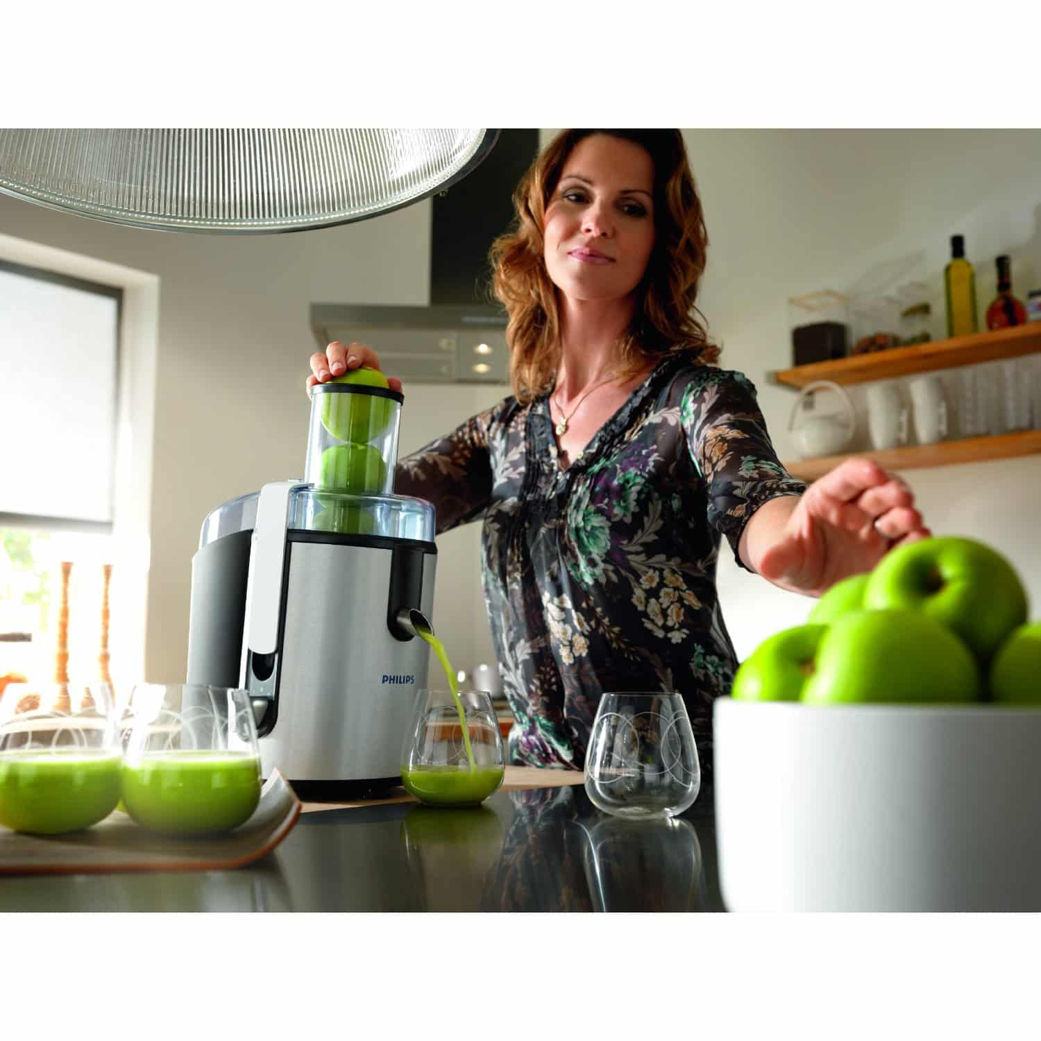 10 things about juicing