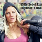 33 Kettlebell Exercises