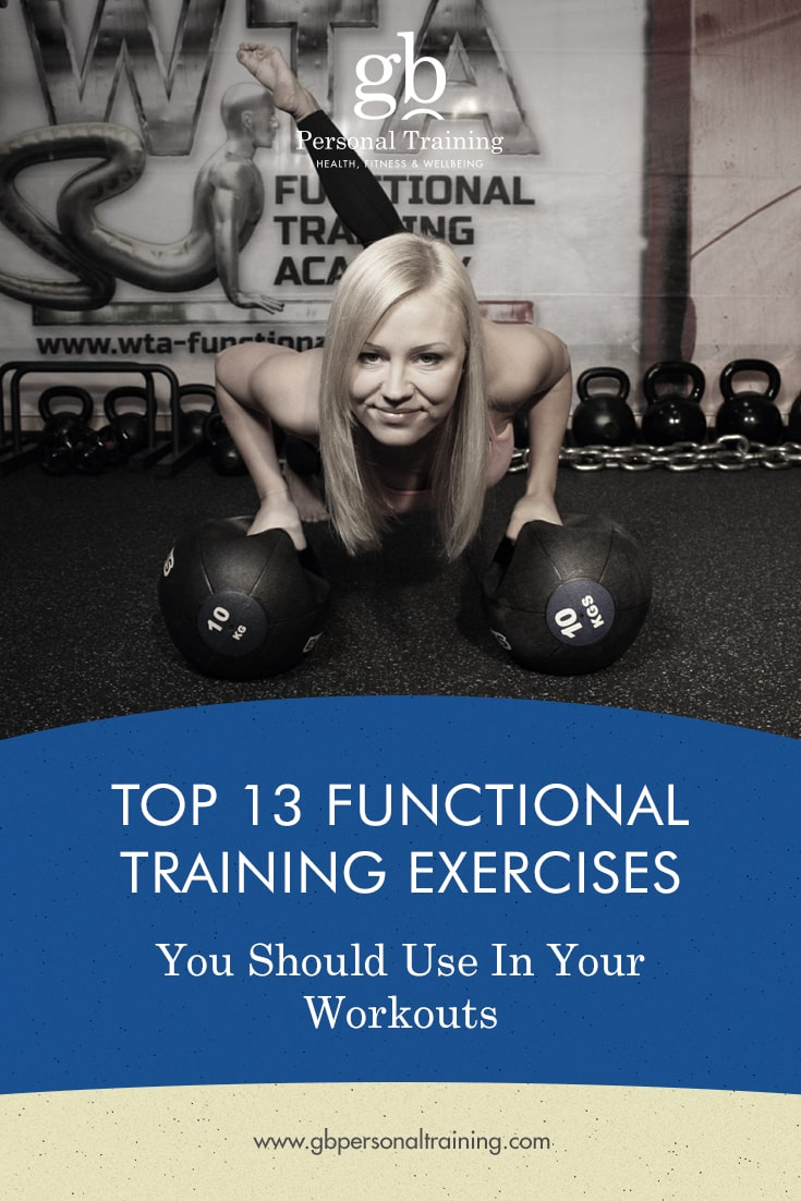 2c10224169b Top 13 Functional Training Exercises You Should Use in Your Workouts